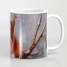 Afternoon Visitor Coffee Mug