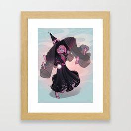 Dorothea Framed Art Print