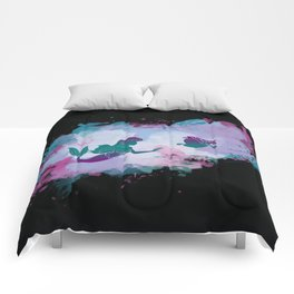 Best Friends Comforters