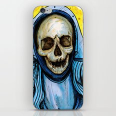 The Reliquary of Mary Magdalene iPhone & iPod Skin