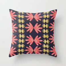 Farfalle 1 Throw Pillow