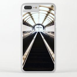 arise Clear iPhone Case