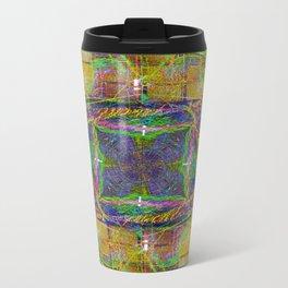 Wormhole Travel Mug