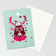 Hugh! Stationery Cards