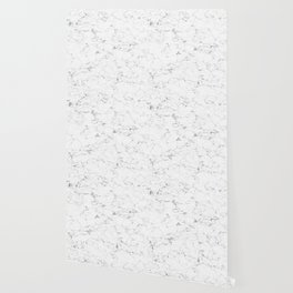 Marble White, Black and Gray 2 Texture Abstract Photography Design Wallpaper