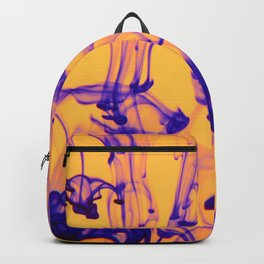 Contrasting Quiet Backpack