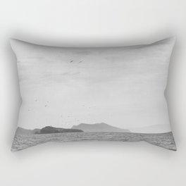 The Anacapas Rectangular Pillow