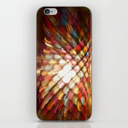 Abstract Alice iPhone Skin