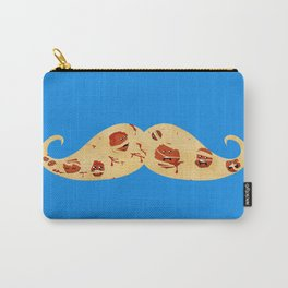 Spaghetti and Meatballs Carry-All Pouch