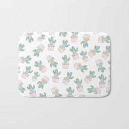 Cactus #1 Bath Mat