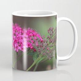 Spur Pink Flower Coffee Mug