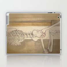 Bone Dance Laptop & iPad Skin