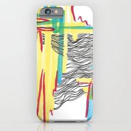 Primary Wavelength 1 iPhone Case