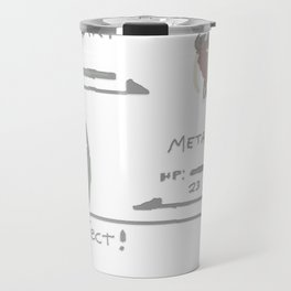 epicBATTLE Travel Mug