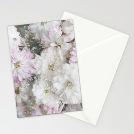 Mother's Day Mums Stationery Cards