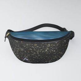 762. Ancient Planet in a Globular Cluster Core Fanny Pack