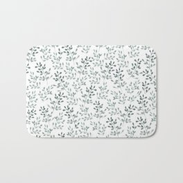 Ramitas pattern Bath Mat