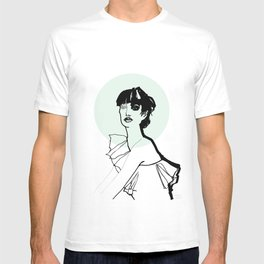 Green Nimbus T-shirt