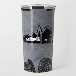 Zaha Hadid Travel Mug
