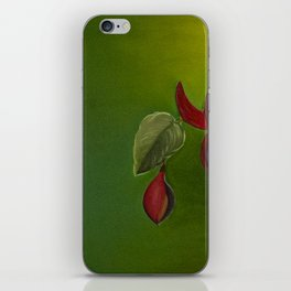 Inconcluso iPhone Skin