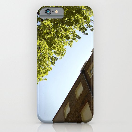 It looked like this iPhone & iPod Case