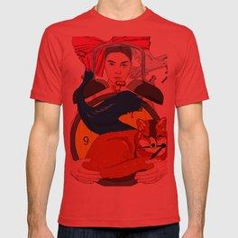 Time Keeper T-shirt