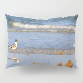 Calm Reflection Pillow Sham