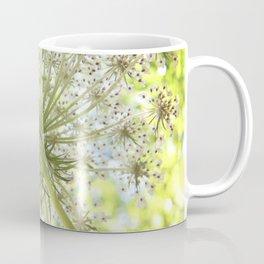 Canopy of Lace Coffee Mug