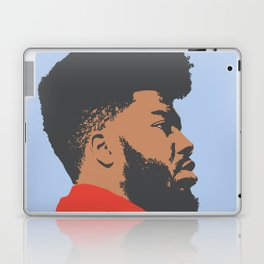 Khalid Laptop & iPad Skin