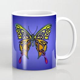 Butterfly-knot Coffee Mug