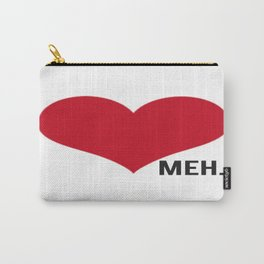Side Meh. Carry-All Pouch