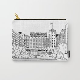 Ponce City Market- ATL Carry-All Pouch