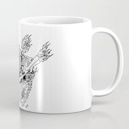 Transit Speeding Coffee Mug