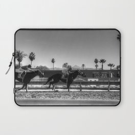 Horse Race Laptop Sleeve