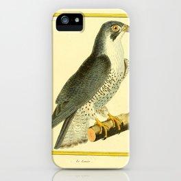 Lanier (Fr) iPhone Case