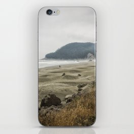 Contentment iPhone Skin