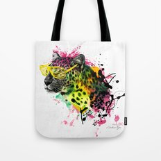 Club Leo Tote Bag