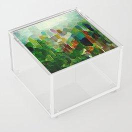 City Park Acrylic Box