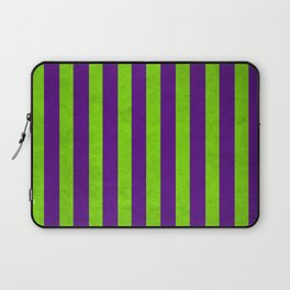 Stripes Collection: Magic Laptop Sleeve