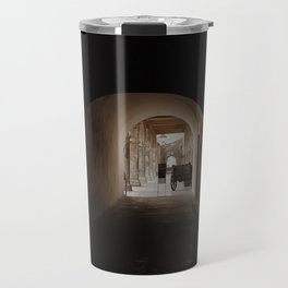 Threshold Indeed Travel Mug