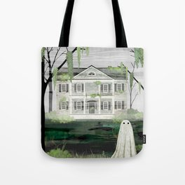 Walter's House Tote Bag