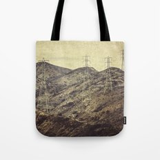 Electric and Company Tote Bag