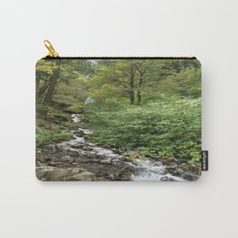 Columbia River Gorge National Scenic Area ( wahkeena) Carry-All Pouch