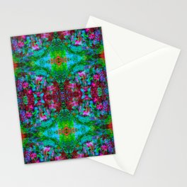 Nausea 1969 I Stationery Cards