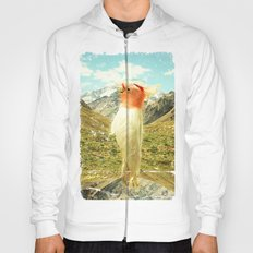 Parrot Mountain Hoody