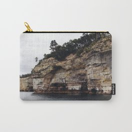 Pictured Rocks II Carry-All Pouch