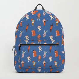 All Night Dance Party Backpack