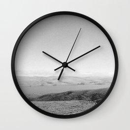 INVERNESS V Wall Clock