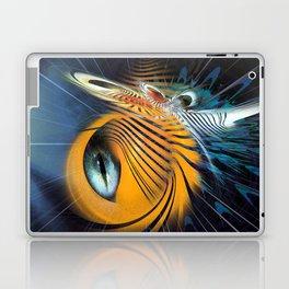 Insectoid Laptop & iPad Skin
