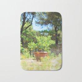 146. Mini Lemon, Rome Bath Mat